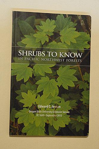 Shrubs To Know in the Pacific Northwest Forests